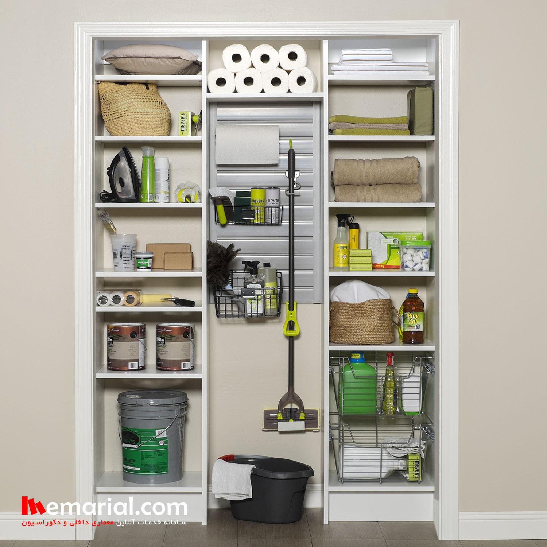 نکات کلیدی طراحی کابینت آشپزخانه